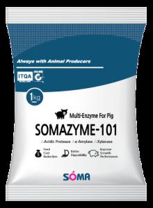 somazyme101e