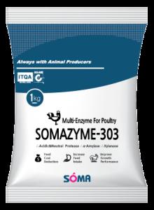 somazyme303e