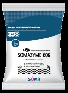 somazyme606e