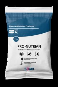 pro-nutrients