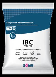 IBC-k